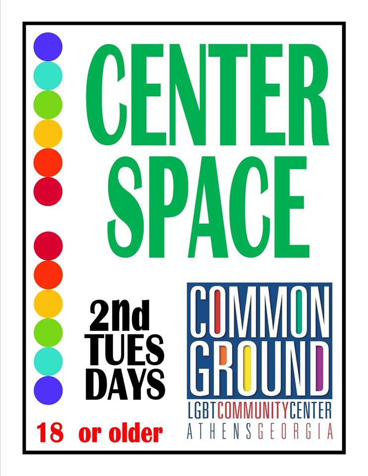 centerspace