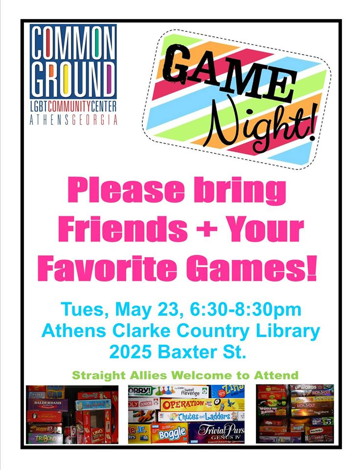 CG-Game night-may23
